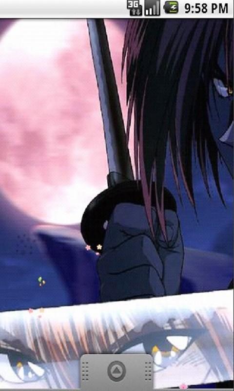 Rurouni Kenshin Live Wallpaper Free Android Live Wallpaper ...