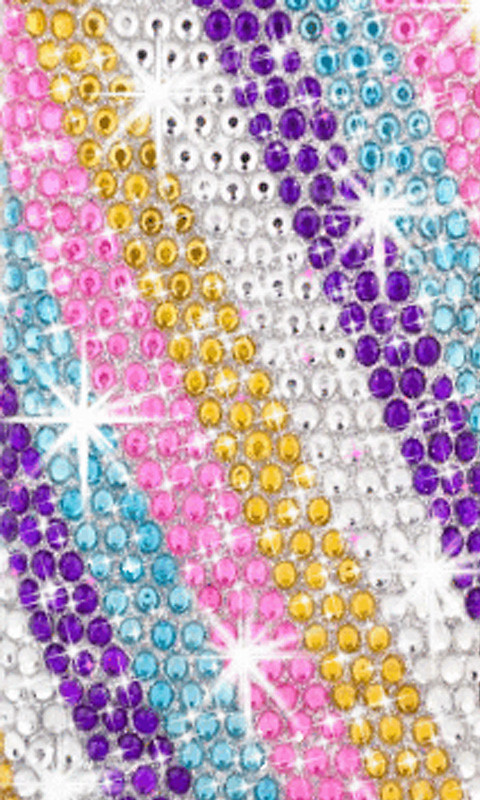 glitter live wallpaper apk