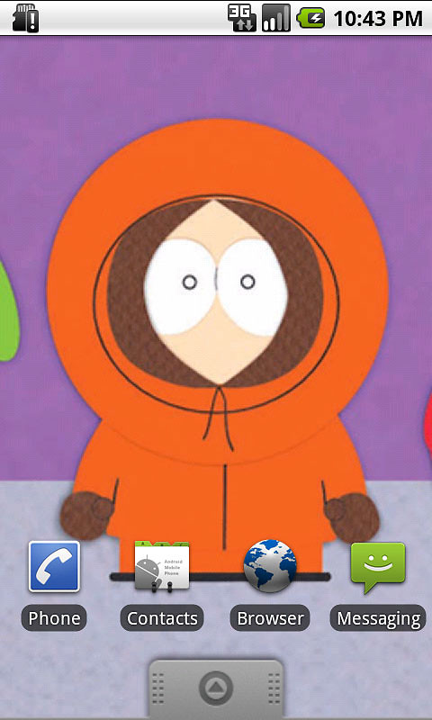 Get South Park Wallpaper Android PNG