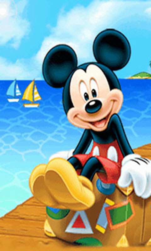 mickey mouse 1 live wallpaper free android live wallpaper