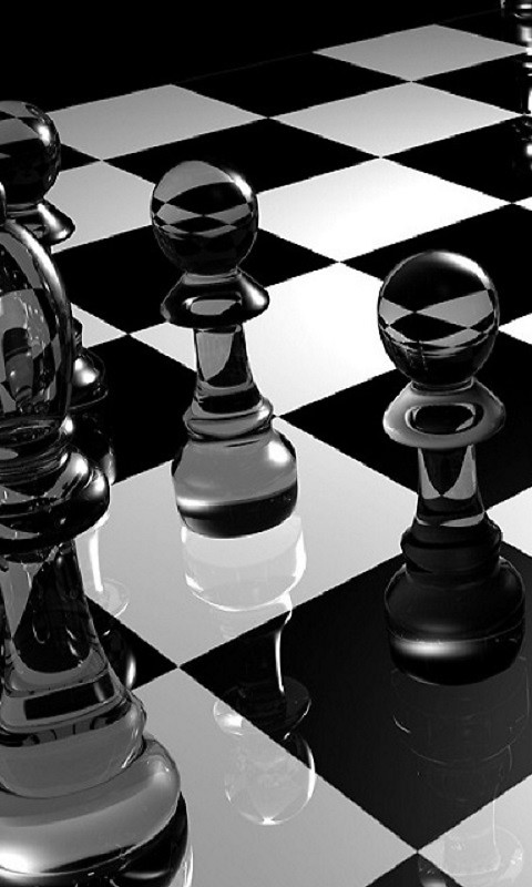Chesspieces Free Android Live Wallpaper download - Download