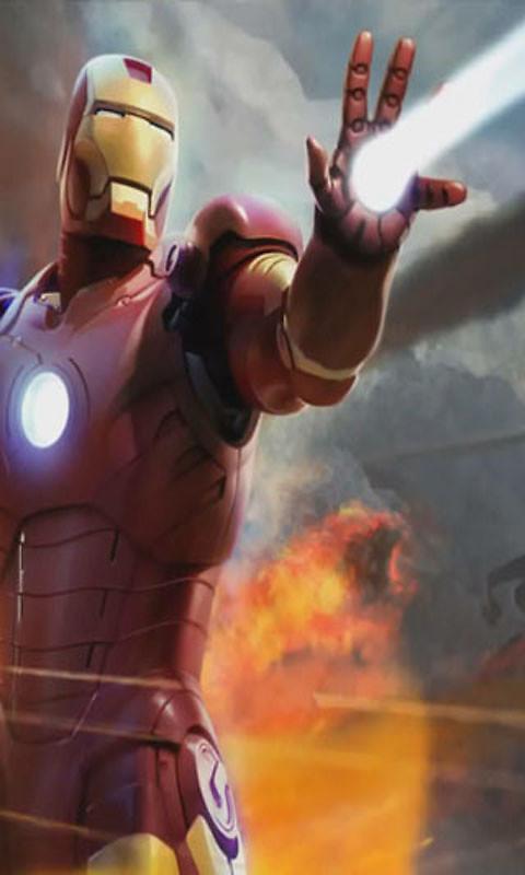 iron man 1 download