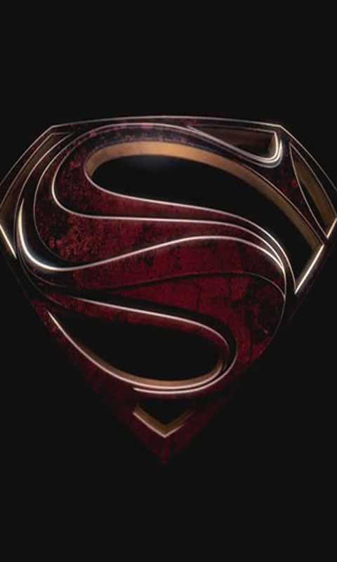 ... 3D Superman Live Wallpaper