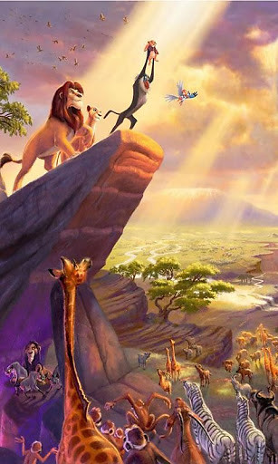 The Lion King Live Wallpaper Free Android Live Wallpaper Download