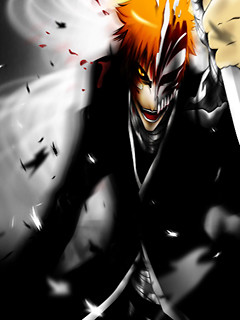 Bleach Live Wallpaper For Android