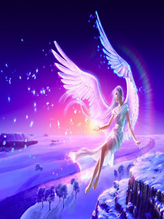 angels live wallpaper free android live wallpaper download