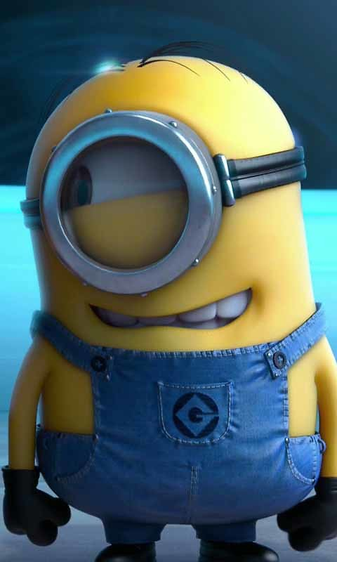 Cute Minions Live Wallpaper Free Android Live Wallpaper