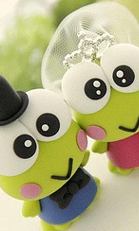 Cute Keroppi Live Wallpaper Free Android Live Wallpaper download