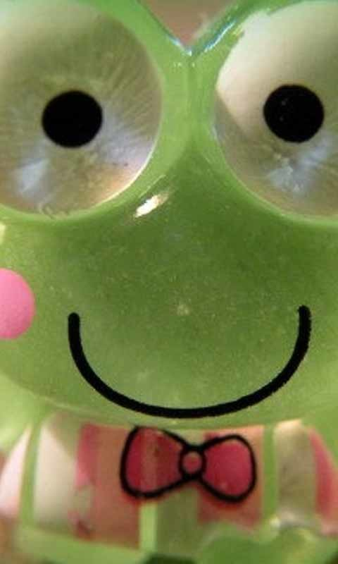 Cute Keroppi Live Wallpaper Free Android Live Wallpaper