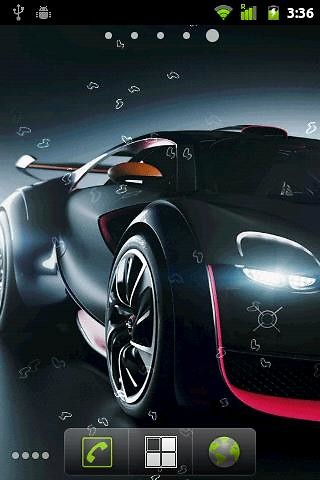 Cars Live Wallpaper Free Android Live Wallpaper Download
