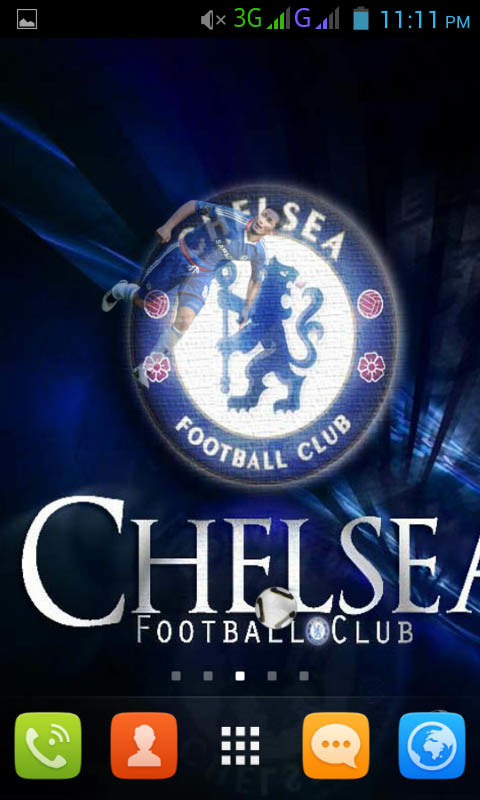 Chelsea Fc Live Wallpaper Free Android Live Wallpaper Download