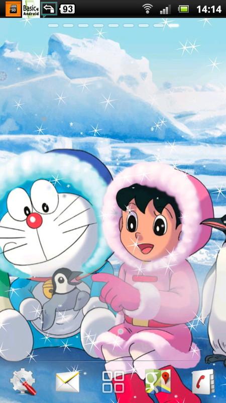 Doraemon Live Wallpaper 3 Free Android Live Wallpaper Download