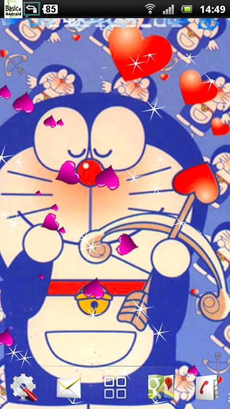 Doraemon Live Wallpaper 4 Free Android Live Wallpaper Download