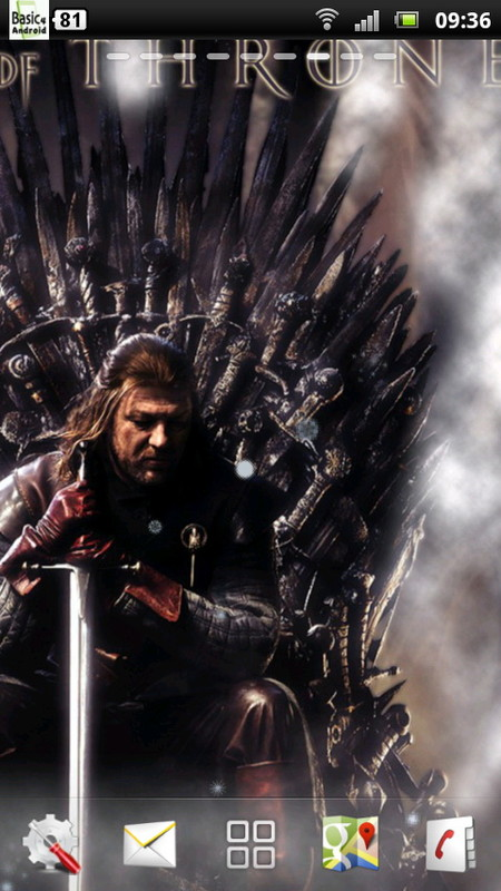 Game Of Thrones Live Wallpaper 1 Free Android Live Wallpaper