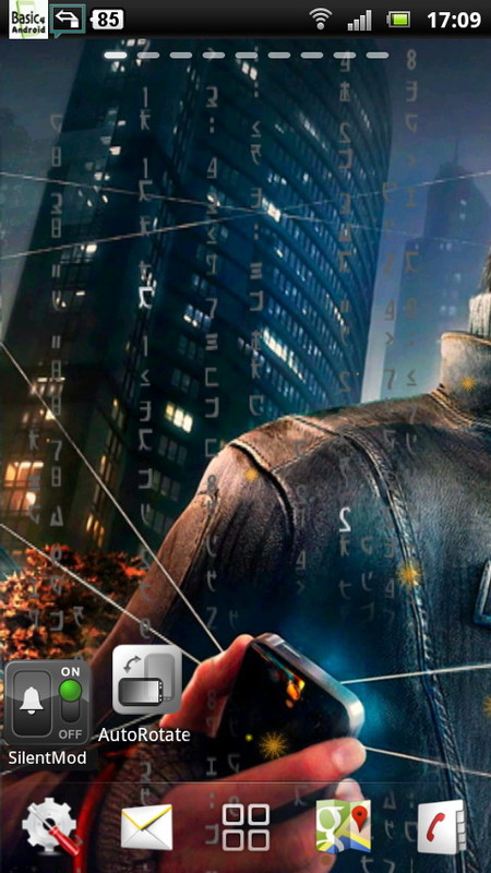 watch dogs live wallpaper - photo #16
