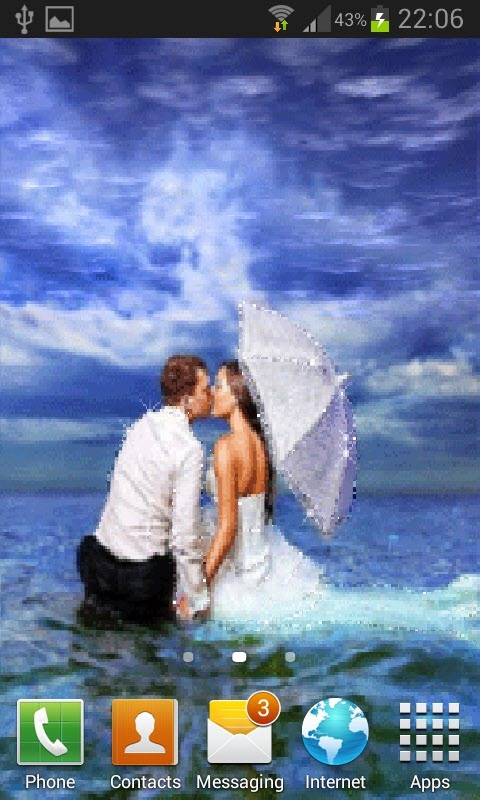 couple Love Live Wallpaper Free Android Live Wallpaper download - Download the Free couple Love ...