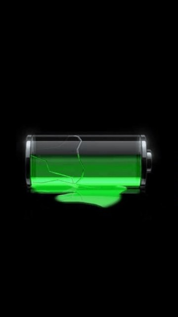 Battery Charge Live Wallpaper Free