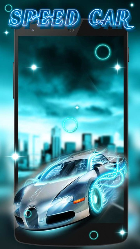 Electric Car Live Wallpaper Free Android Live Wallpaper Download
