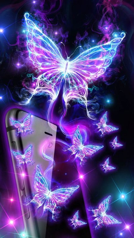 butterfly wallpaper download