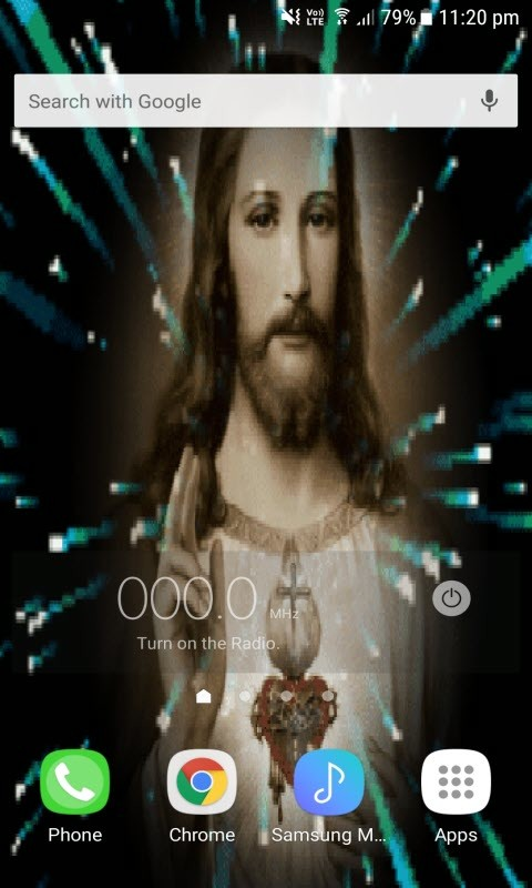 Jesus Christ Live Wallpaper Jesus Christ Live Wallpaper