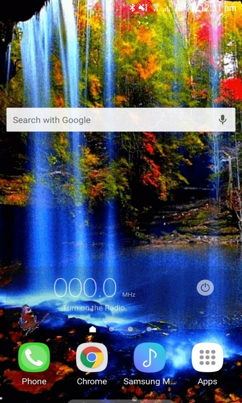 Waterfall Magic Live Wallpaper Free Android Live Wallpaper ...