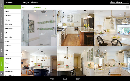 Houzz Interior Design Ideas for BackBerry 10 & PlayBook - Download ...