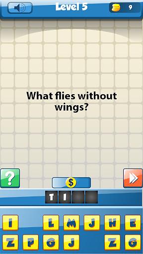 Little Riddles   Brain Teaser for BackBerry 10 & PlayBook