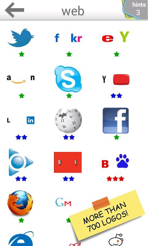 Ultimate Logo Quiz For Backberry 10 Playbook Download Ultimate Logo Quiz Free Blackberry Game