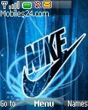 Nike Nokia free theme