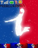 Free Nokia 3310 NBA theme
