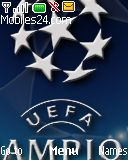 Champions League football soccer theme nokia