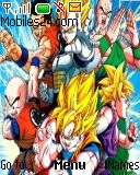 Dragon Ball Z theme