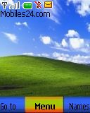Nokia 3110c theme Windows XP