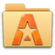 ASTRO Cloud & File Manager App Icon