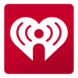 iHeartRadio - Music & Radio App Icon