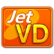 jetVD - youtubeAid App Icon