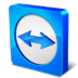 TeamViewer Mobile App Icon