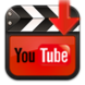 YouTube Downloader App Icon