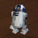Star Wars Live Wallpaper - R2-D2 App Icon