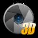 Camera 3D App Icon
