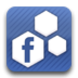 BeejiveIM For Facebook Chat App Icon