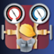 HVAC Buddy App Icon
