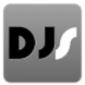 DJ Studio App Icon