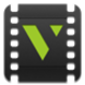 Mobo Video Player App Icon