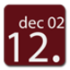 Advanced Clock Widget Pro App Icon
