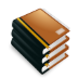 Calibre Library App Icon