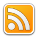 RSS Reader App Icon