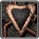 Steampunk Heart App Icon