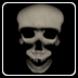 Zombie Skull App Icon
