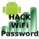 WiFi Hacker App Icon